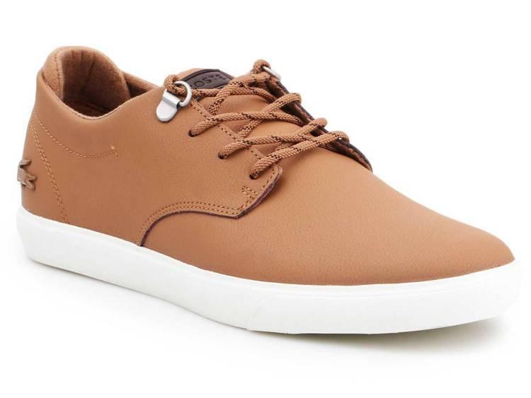 Lifestyle Schuhe Lacoste Esparre 319 1 CMA 7-38CMA0040BW7
