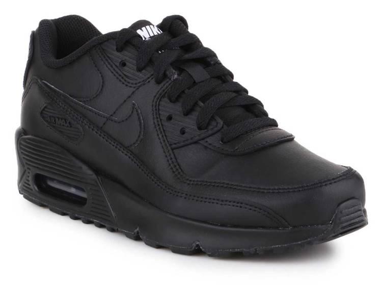 Lifestyle Schuhe Nike Air Max 90 LTR (GS) CD6864-001