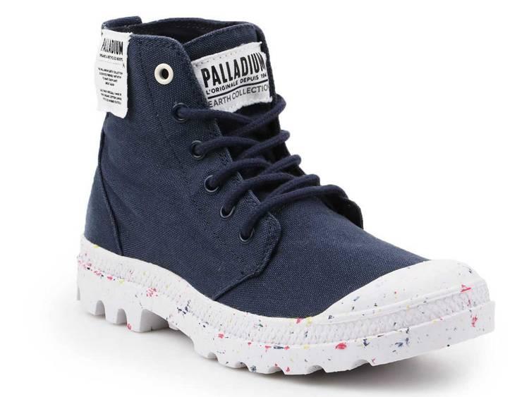 Lifestyle Schuhe Palladium Hi Organic Mood 96199-458