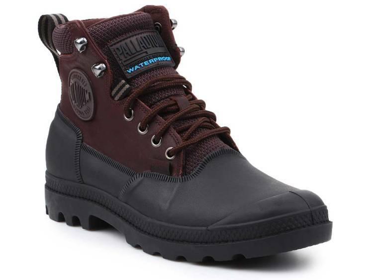 Lifestyle Schuhe Palladium Sport Cuff WP 2.0 75567-222-M