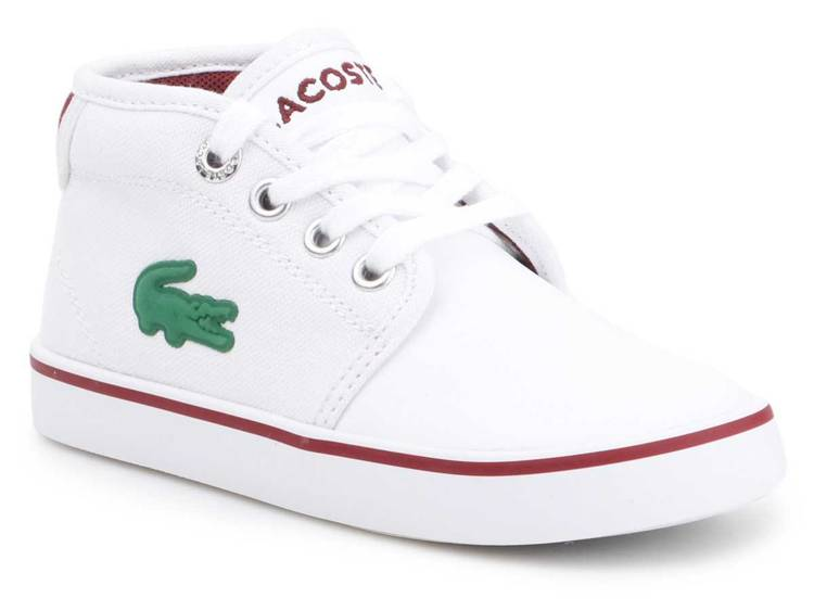 Lifestyleschuhe Lacoste Ampthill 318 7-36CAI00021Y8
