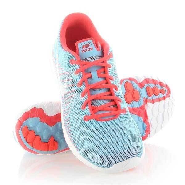 Nike Flex Fury (GS) 705460-400