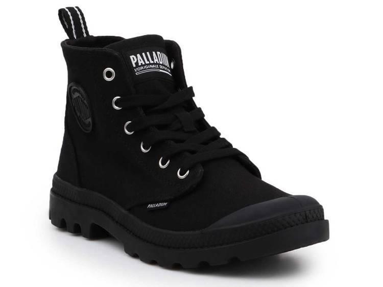 Palladium Pampa HI ZIP 76694-008-M