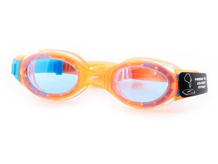 Schwimmbrille Speedo Futura Biofuse Junior 1233-0000OE/BE