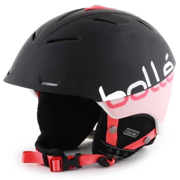 Skihelm Bolle Synergy 30651
