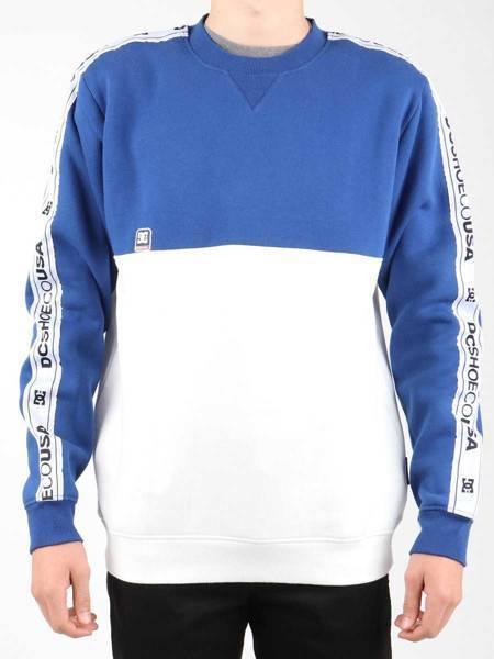 Sweatshirt DC Kealey Crew SEDYFT03351-WBB0