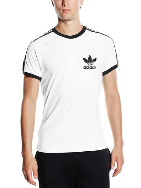 T-Shirt Adidas S18420