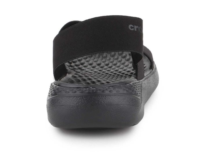 Damensandalen Crocs Literide Stretch Sandal W 206081-060