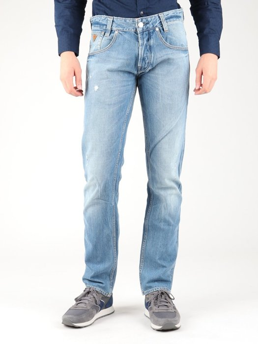 Jeanshose Guess Outlaw M21068D0EY2 STNY