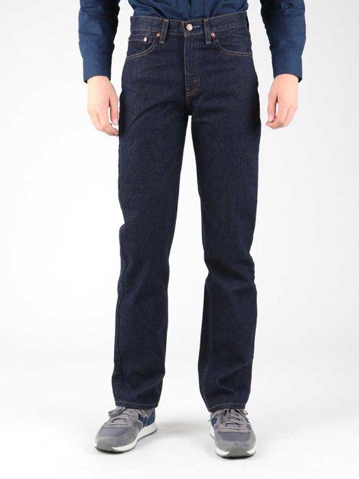 Jeanshose Levi`s Standard 751-0202