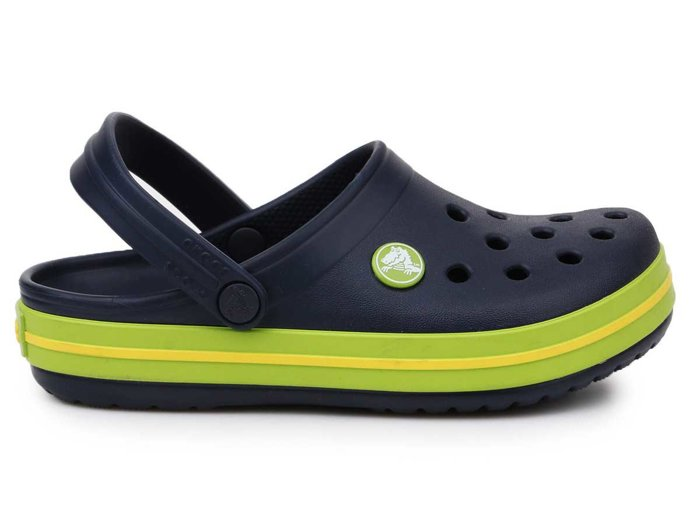 Kinderschuhe Crocs Crocband Clog K 204537-4K6