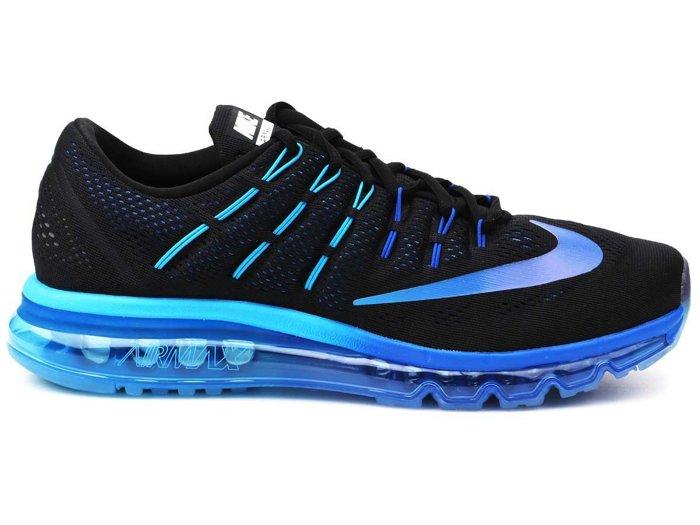 Laufschuhe Nike Air Max 2016 806771-040