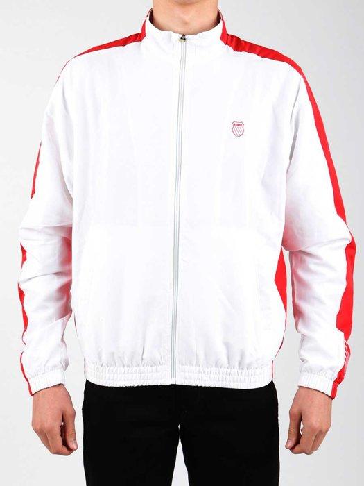 Lifestyle Jacke K-Swiss Accomplish Jacket 100250-119