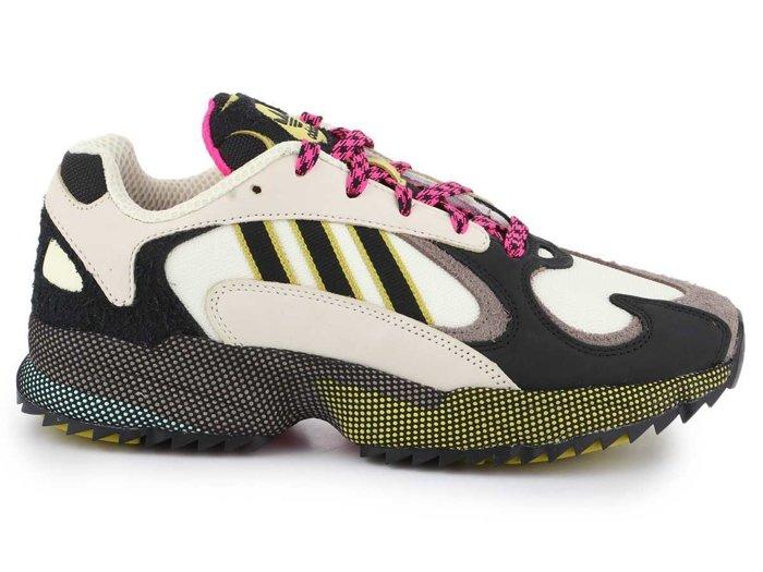 Lifestyle Schuhe Adidas Yung-1 EF5338