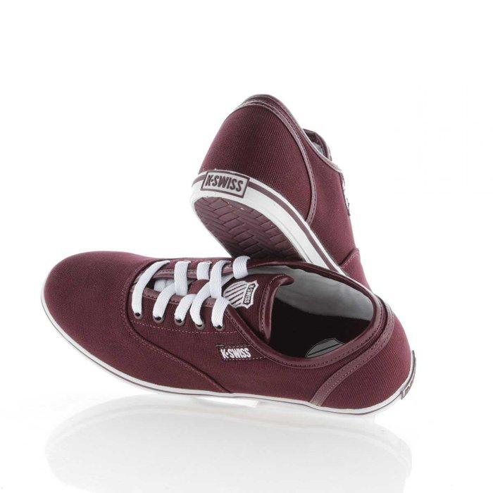 Lifestyle Schuhe K-Swiss Hof II CVS VNZ 92491635