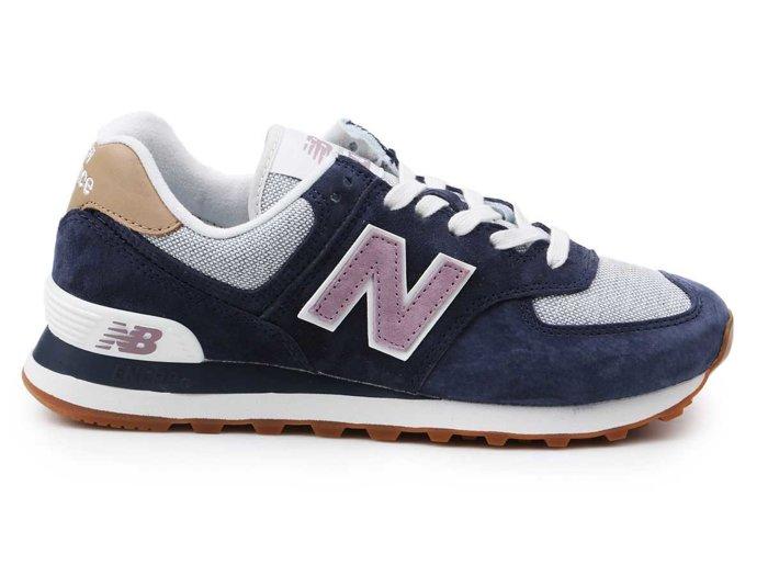 Lifestyle Schuhe New Balance WL574NVC