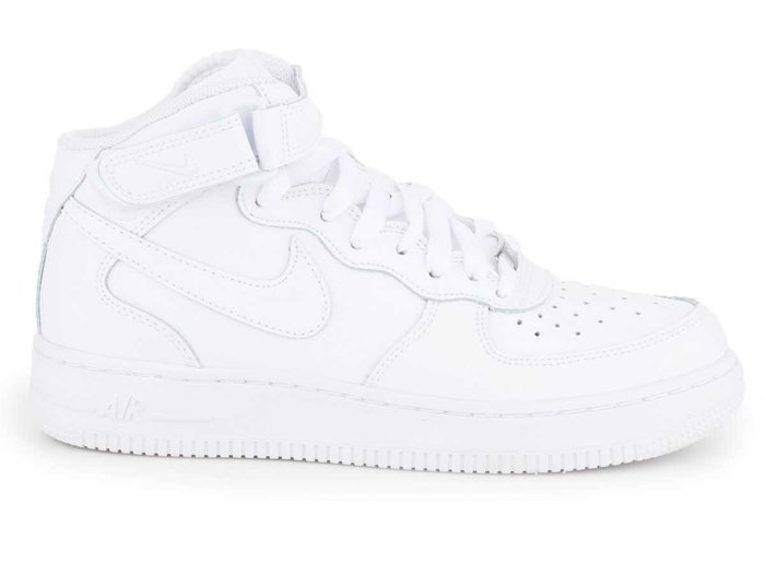 Lifestyle Schuhe Nike Air Force 1 MID (GS) 314195-113