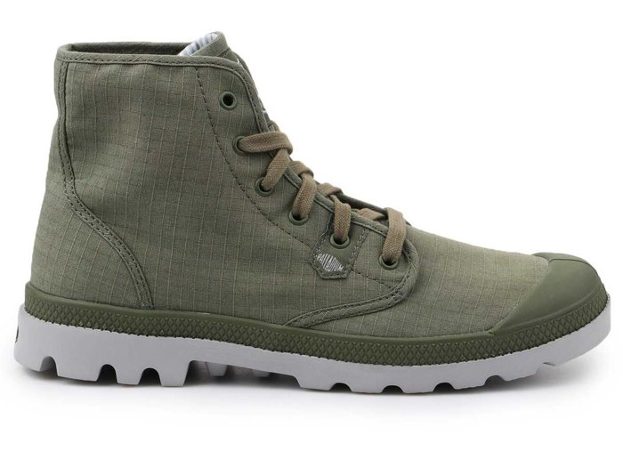 Lifestyle Schuhe Palladium Pampa HI Lite 02667365