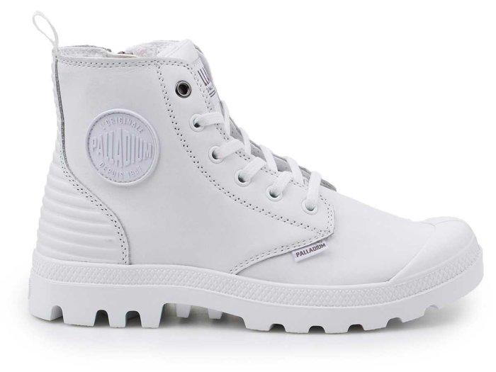 Lifestyle Schuhe Palladium Pampa HI Z CB U 75984-101-M