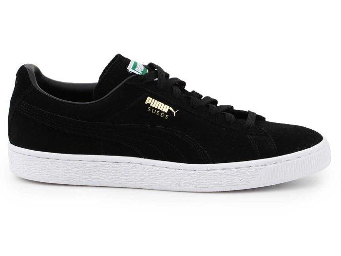 Lifestyle Schuhe Puma Suede Classic+ 352634-87