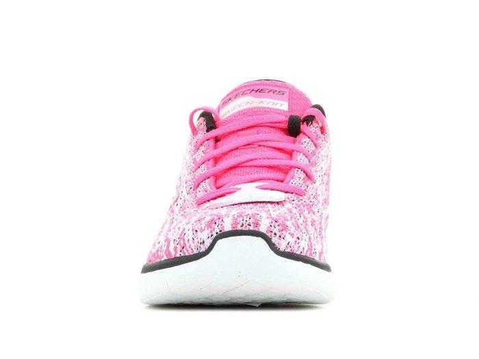 Lifestyle Schuhe Skechers Synergy 2.0 12383-HPBK