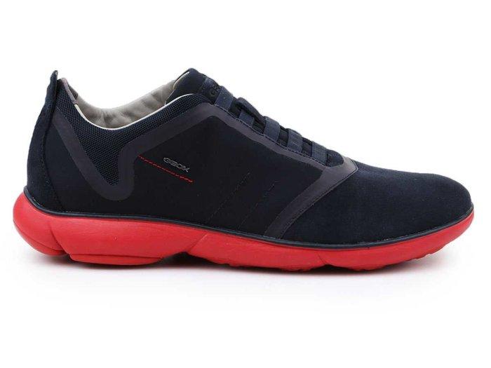 Lifestyle Schuhe U Nebula B U54D7B-01122-C4002