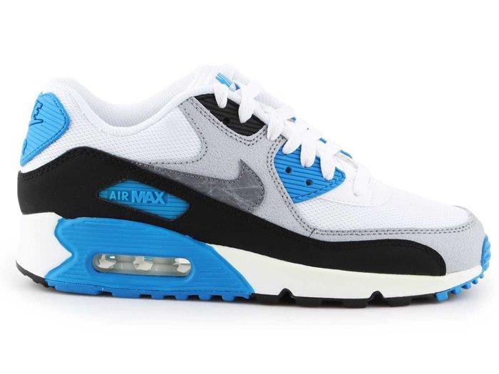 Nike Air Max 90 GS 724824-101