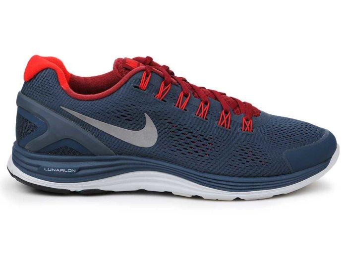 Nike Lunarglide+4  524977-402