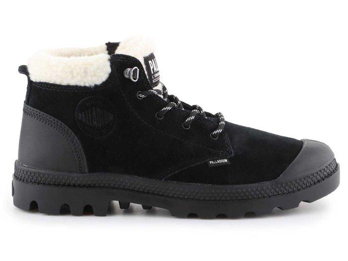 Palladium Pampa Lo Wt 96467-008-M