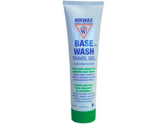 Reinigungsgel Nikwax BaseWash Travel Gel 100ml