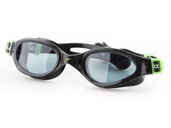Schwimmbrille Speedo Futura Plus Junior 8-090109319