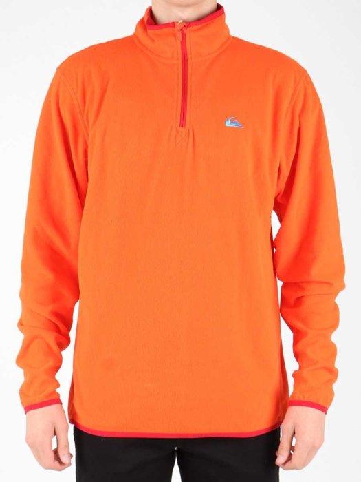 Sweatshirt Quiksilver Rocky HZ M KTMPO093-NZA0