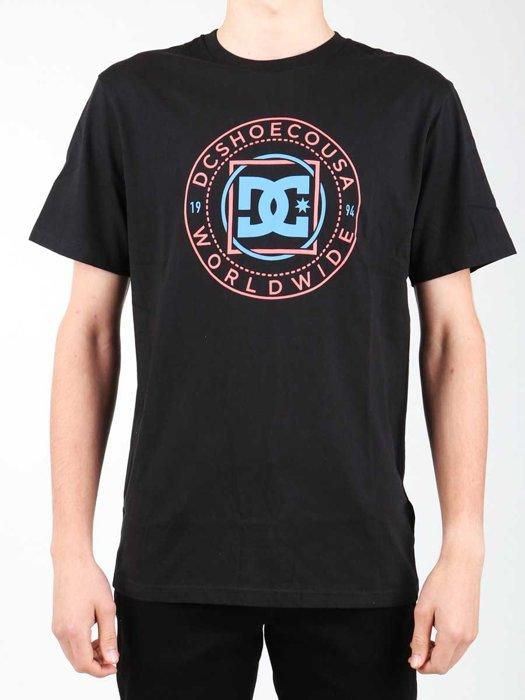 T-Shirt DC SEDYZT03757-KVJ0