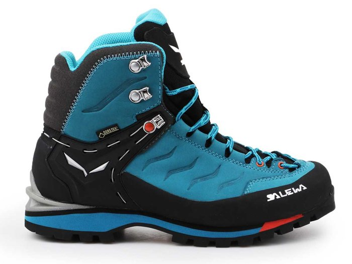 Trekkingschuhe Salomon WS Rapace GTX 61323-2411