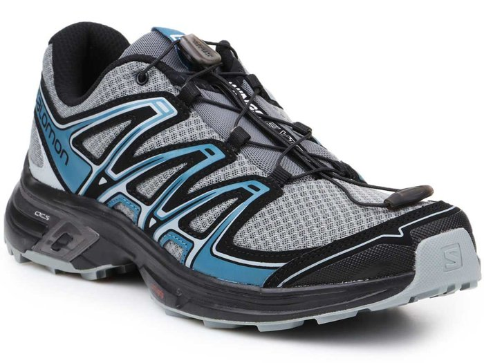 Trekkingschuhe Salomon Wings Flyte 2 394714-32