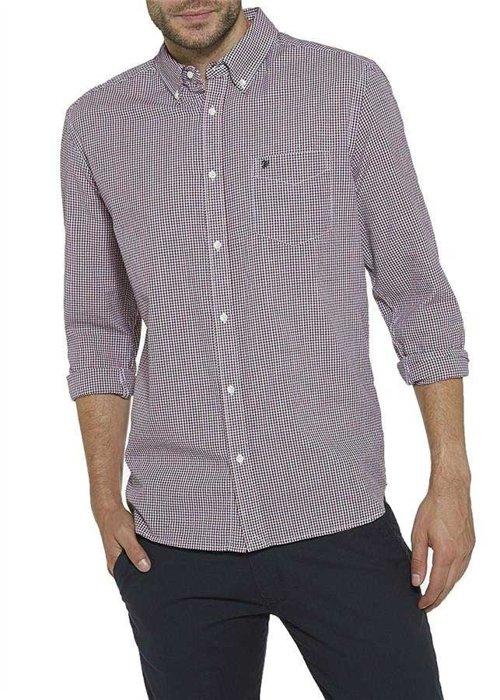 Wrangler One Pocket Shirt 5929M847