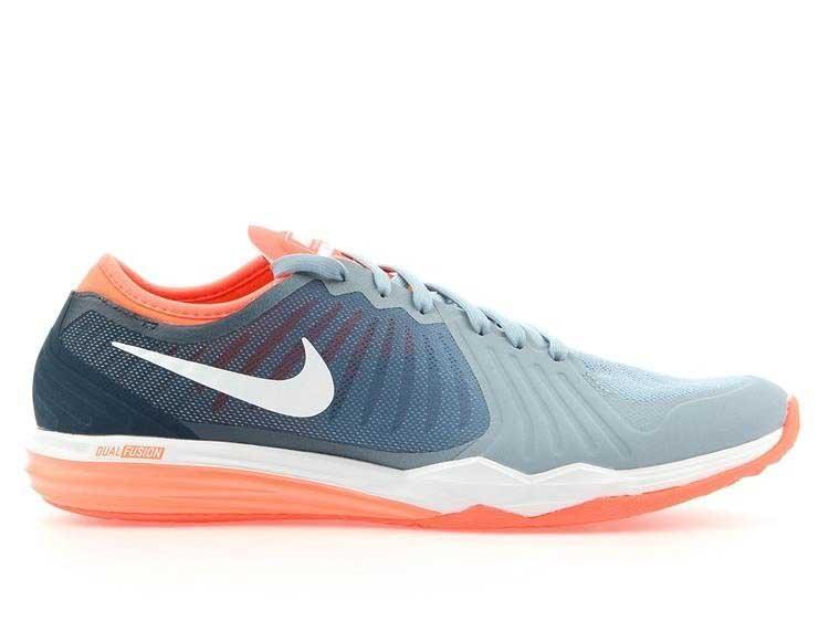 Nike Dual Fusion Tr 4 819022-401