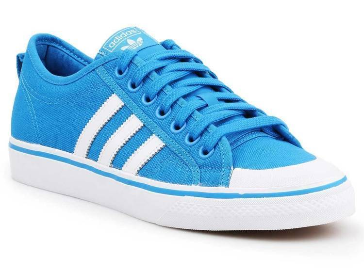 Buty lifestylowe Adidas Nizza CQ2330