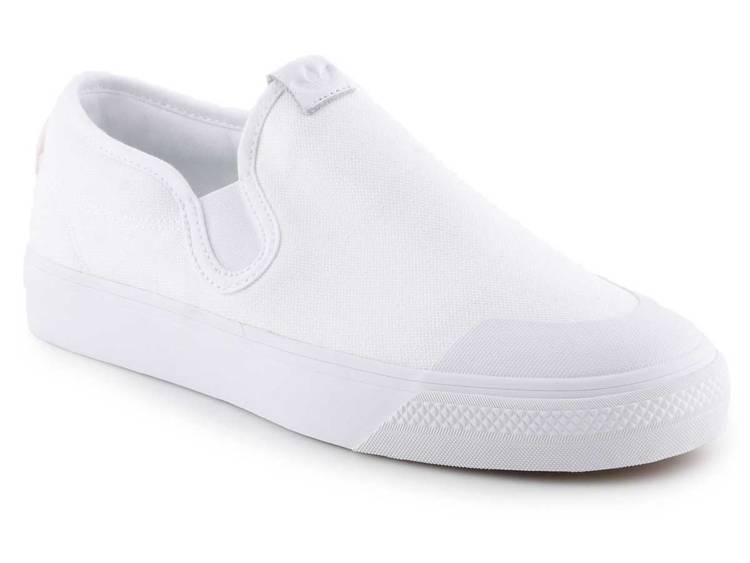 Buty lifestylowe Adidas Nizza Slip On EF1185