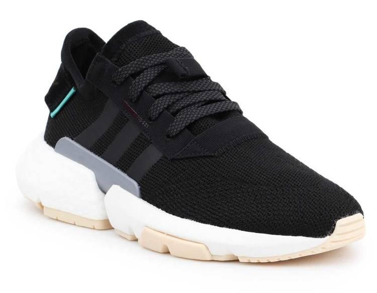 Buty lifestylowe Adidas POD-S3.1 W CG6183