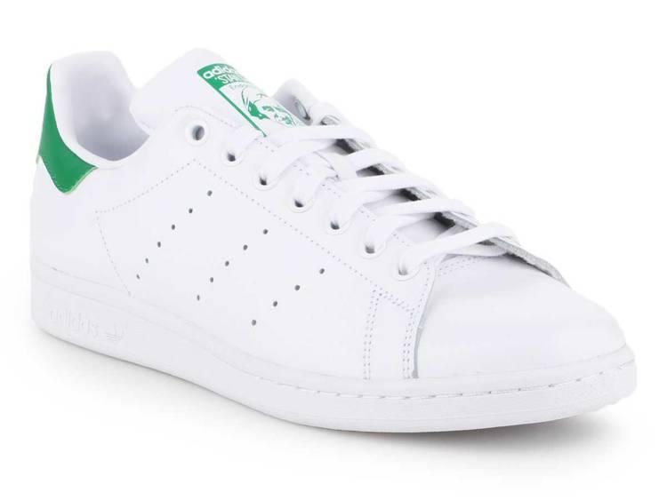 Buty lifestylowe Adidas Stan Smith M20324