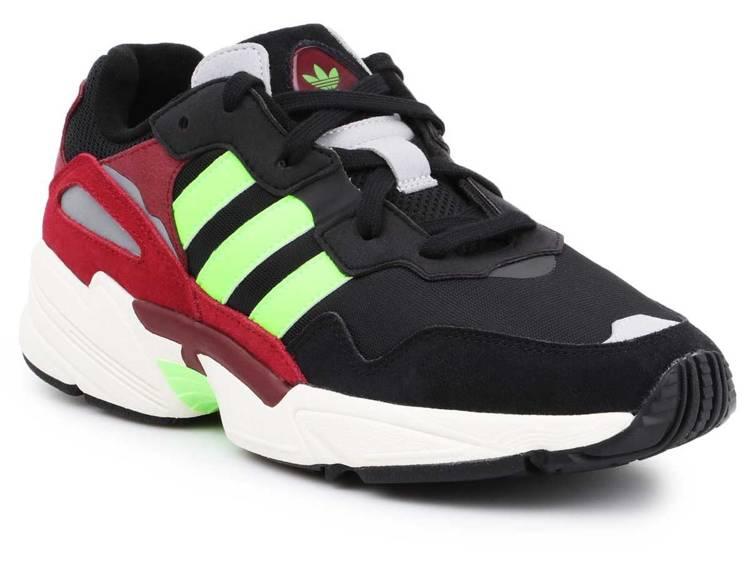 Buty lifestylowe Adidas Yung-96 EE7247