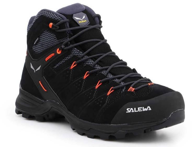 Buty trekkingowe Salewa MS Alp Mate Mid WP 61384-0996