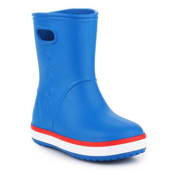 Crocs Crocband Rain Boot K 205827-4KD