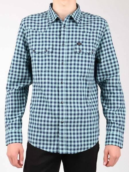 Koszula Lee Rider Shirt L851ICSB