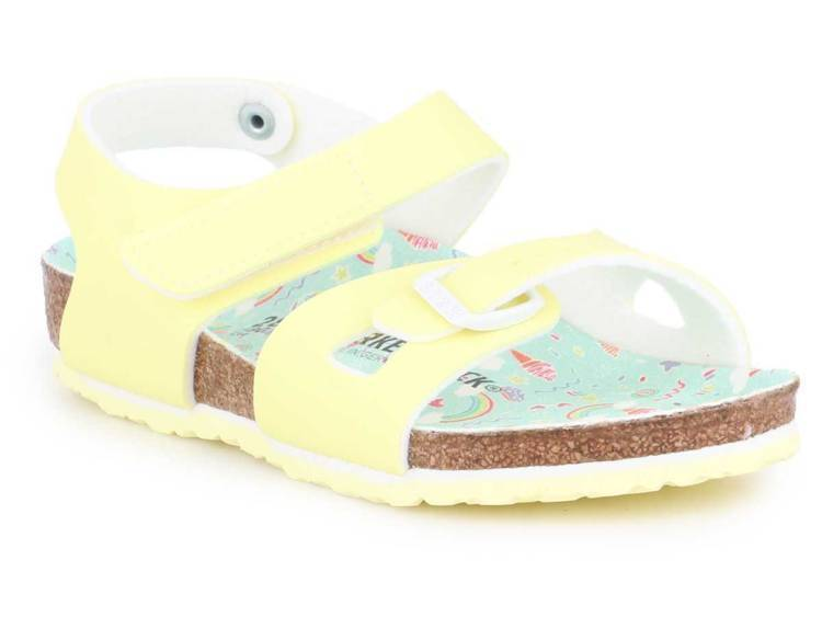Sandały Birkenstock Colorado Kids BS 1016039