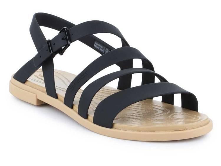 Sandały Crocs Tulum Sandal W 206107-00W