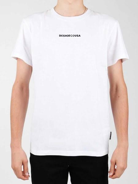 T-shirt DC SEDYKT03376-WBB0