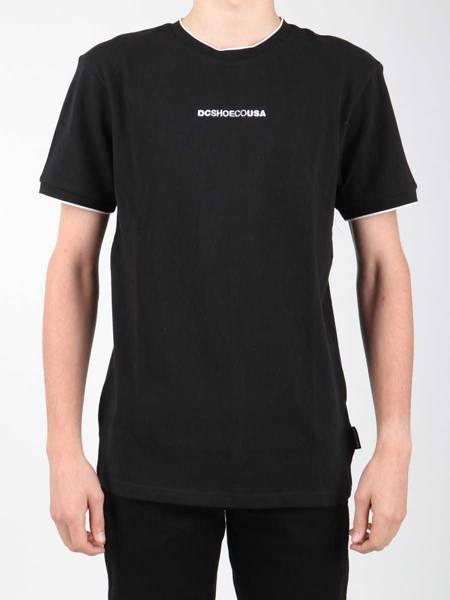 T-shirt DC SEDYKT03381-KVJ0