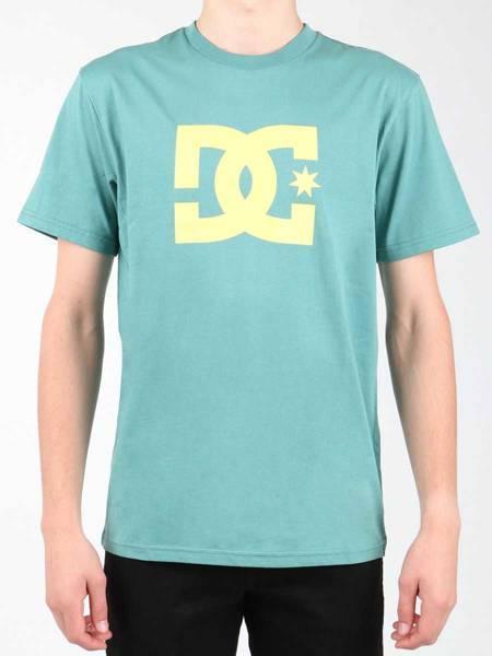 T-shirt DC SEDYZT03721-XGGY